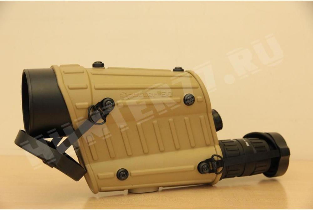 Корректировщик Hensoldt Spotter 60 Horus H32 FFP 20-60/72 подзорная тактическая зрительная труба