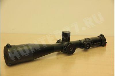 Прицел Schmidt & Bender 5-25x56 PM II / LP  1cm CW black