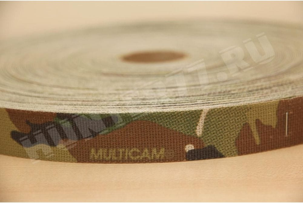 Стропа MultiCam 1дм 2-х сторон нейлоновая