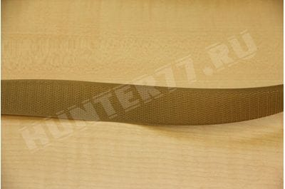Velcro 25 mm ranger green hook