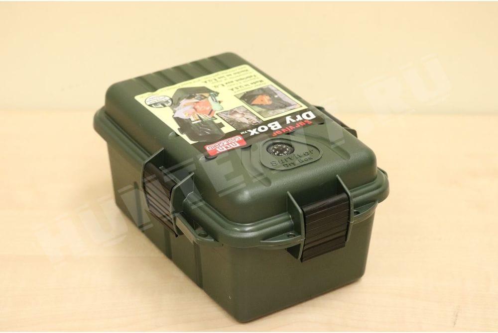 Контейнер Large OD Green 9.75 x 7.75 x 4.75 дм MTM пластик