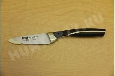 Нож 9 см Fissler perfection для овощей прямой