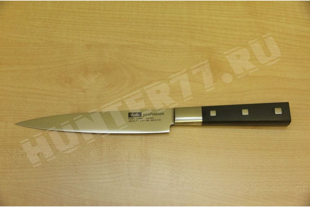 Нож 18 см Fissler Profession Yanagiba
