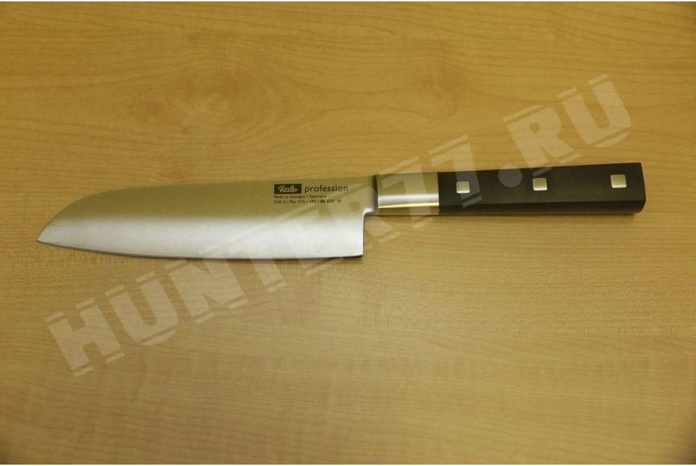 Нож 18 см Fissler professional santoku