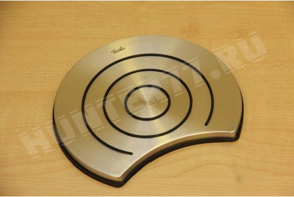 Подставка под горячую посуду Fissler с силиконовыми вставками