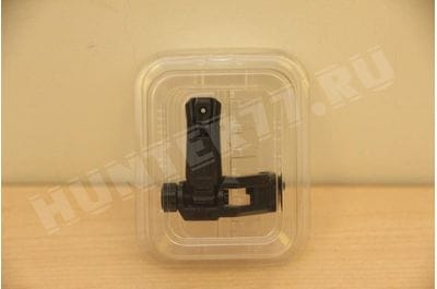 Прицел задний MAG526 MBUS Pro Offset Rear Magpul® Back-Up Sight (целик)