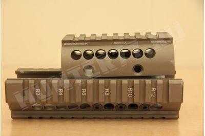 Цевье MI-AK Universal AK47/74 FDE