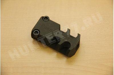 Roedale precision Muzzle Brake 15x1.0