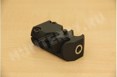 Roedale precision Muzzle Brake 18x1.0 cal. 30 cal .243