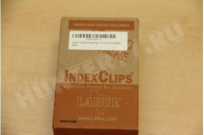 Клипсы для вивера  LaRue Tactical  IndexClips