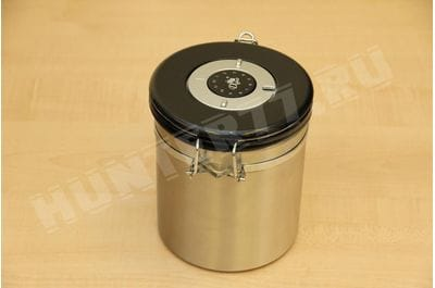 0.5L Diguo Coffee Container