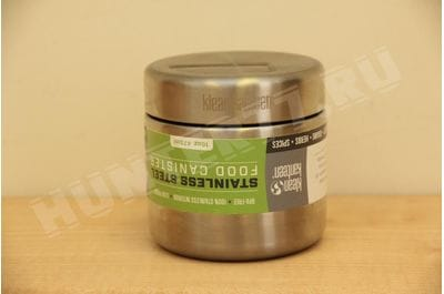 Food container Klean Kanteen 0,5 L 0.25 L
