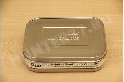 Food Container LunchBots 0,6 L Steel
