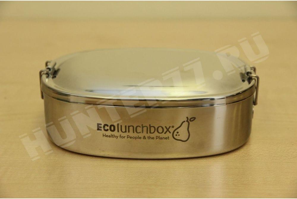 Контейнер для еды ECOlunchbox 0.6 L