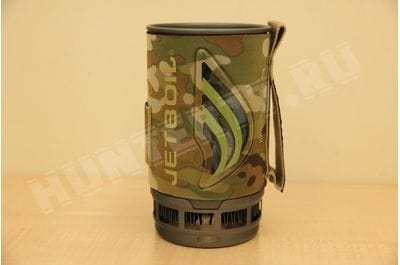 Jetboil Flash Personal Cooking System multicam (Camo)