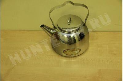 Чайник костровой походный OPA Nuotiokahvipannu 3 л