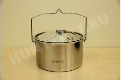 Кастрюля стальная 3L Primus