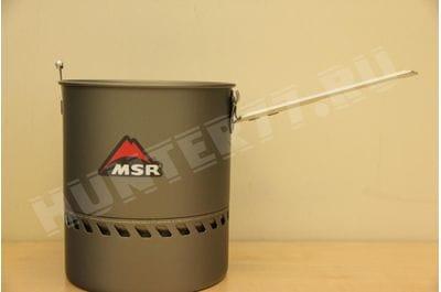 Кастрюля 1.7 L Pot MSR Reactor