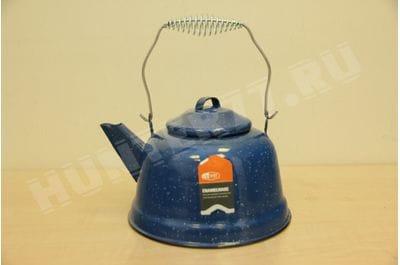 Чайник 2,2 л GSI эмалированный
