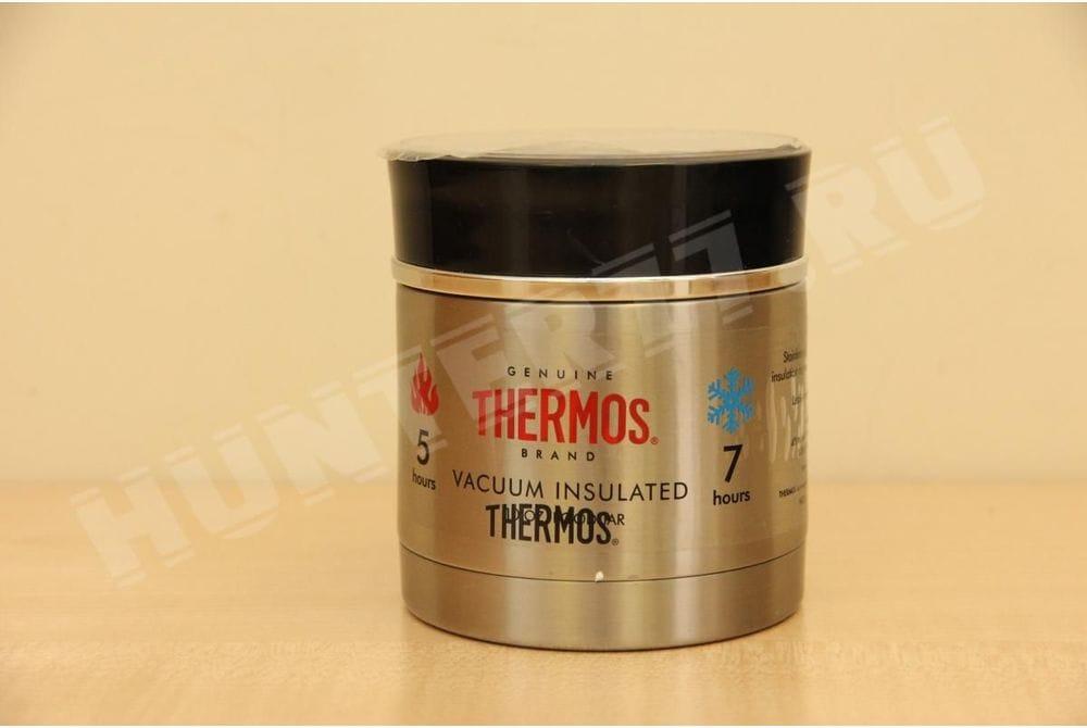 Термос Thermos Food Jar 0,3L стальной
