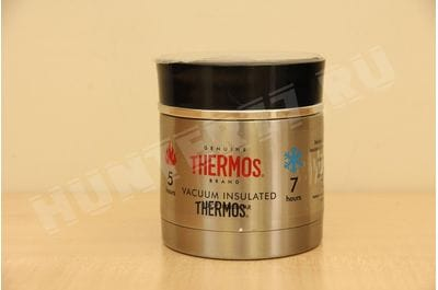 Термос Thermos Food Jar 0,3L стальной