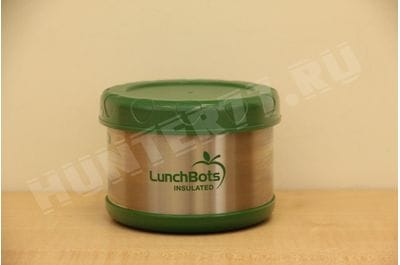 Термос LunchBots Container Wide Mouth Soup 0,5L