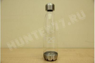 Бутылка H2O Basics 27oz 0,71L спортивная