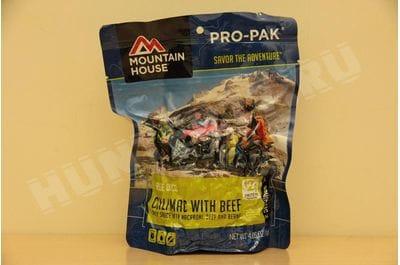 Макароны Чили с говядиной Pro-Pak