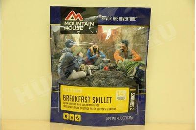 Mountain House, Breakfast Skillet