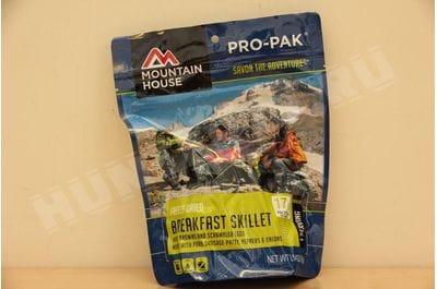 Mountain House Breakfast Skillet Pro-Pak