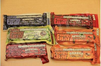Комплект аварийного питания 6 вкусов Millennium 2400 кал