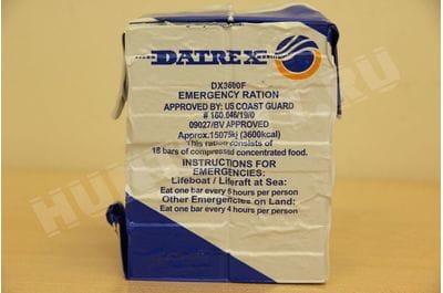Комплект аварийного питания Datrex 3600 кал