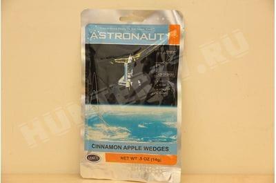 Сублимированные яблоки с корицей Astronaut