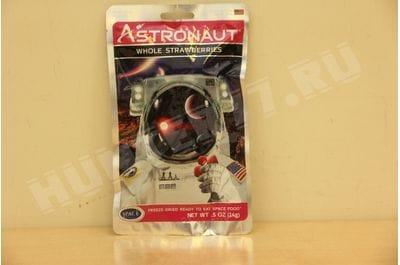 Astronaut Sublimated Strawberry