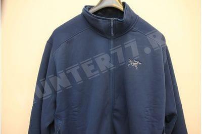 Флисовая кофта Arc'Teryx Men's Kyanite Jacket