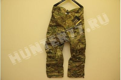 Pants Arc'teryx LEAF Talos Pant MultiCam