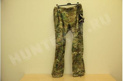 Штаны ARC'TERYX LEAF ALPHA LT PANT GEN 2 model 16852  MULTICAM