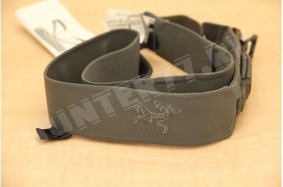 ARC'TERYX LEAF H150 belt gray