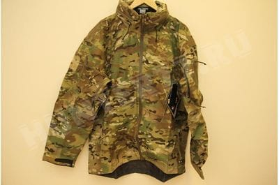 Куртка Arc'teryx LEAF ALPHA GEN 2 MULTICAM 13318