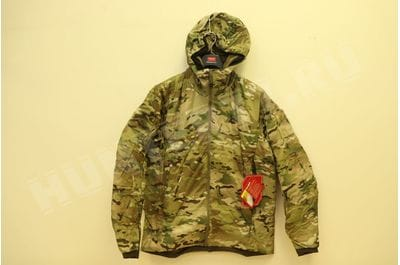 ARC'TERYX LEAF WX HOODY LT MULTICAM jacket