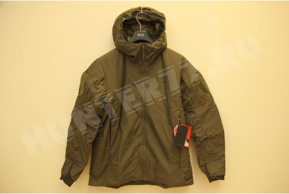 Куртка Arc'teryx LEAF COLD WX HOODY LT