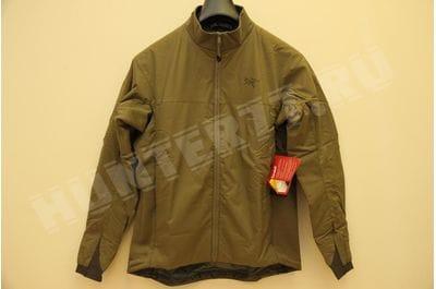 Куртка Arc'teryx LEAF ATOM LT JACKET