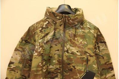 Куртка Arc'teryx LEAF ALPHA GEN 2 2017 MULTICAM MODEL 19935 JACKET