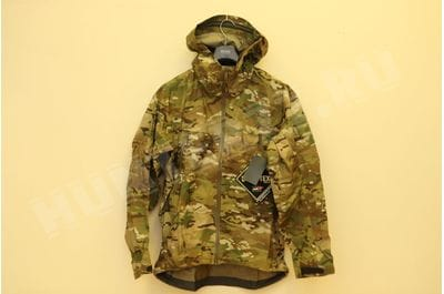 Куртка Arc'teryx LEAF ALPHA LT GEN 2 2017 MULTICAM JACKET Model 19936