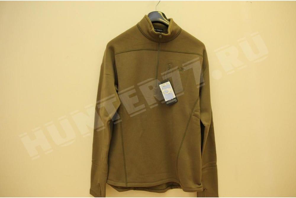 Рубашка Arc'teryx LEAF Cold WX Zip Neck SV
