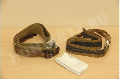 Ремень Arc'teryx LEAF E220 Riggers Harness койот с подвесной системой