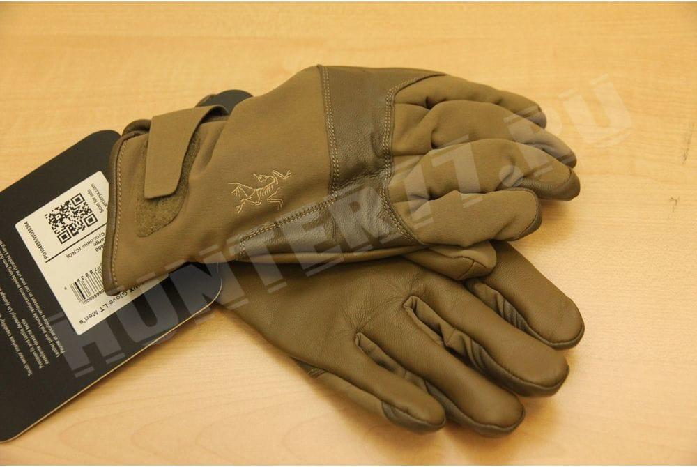 Перчатки Arc'teryx LEAF Cold WX Glove AR