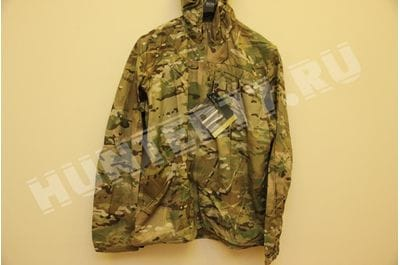 Rain Jacket ARC'TERYX LEAF WRAITH JACKET MULTICAM