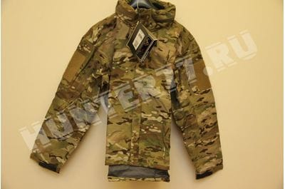 ARC'TERYX LEAF ALPHA MULTICAM jacket