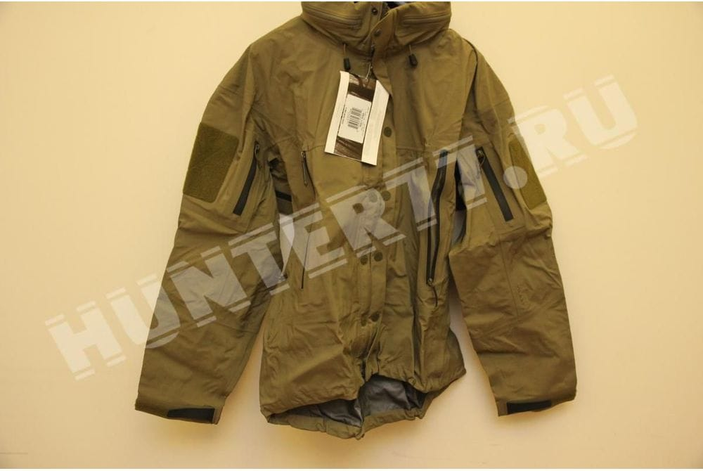 Куртка ARC'TERYX LEAF ALPHA JACKET